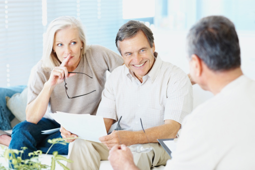 How to do a Senior House Exchange