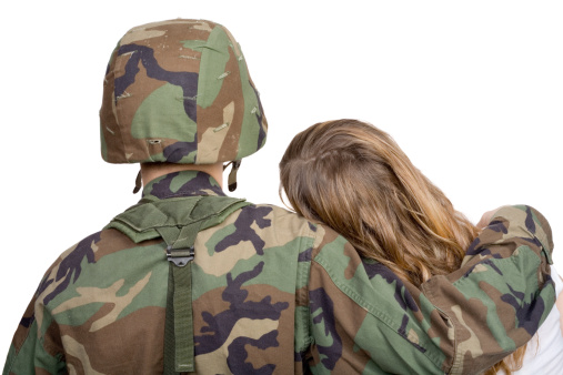 survive a long Distance Military Relationship