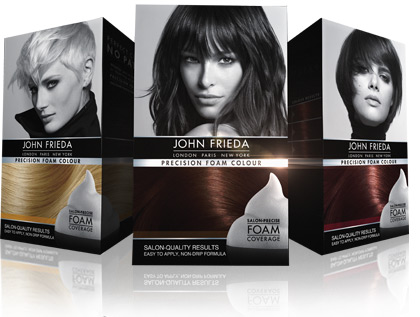 John Frieda Hair Products