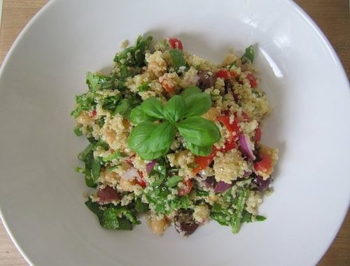 Low Calorie Vegetarian Recipes for Weight