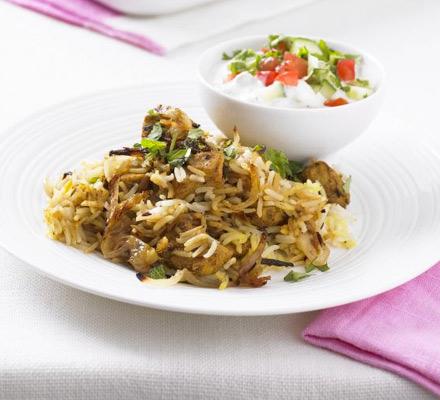 Low Calorie Indian Recipe