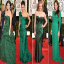 Outfits to Wear With an Emerald Green Dress