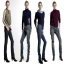 Wear With Skinny Jeans