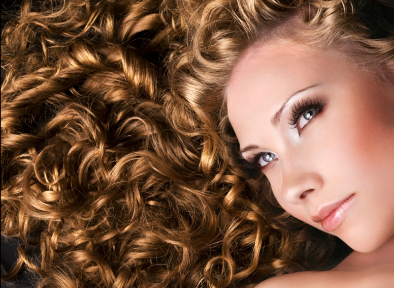 Get Perfect Curls Overnight Without a Curling Iron, Heat or Rollers