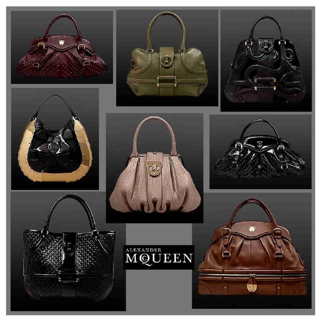 Bags looking great