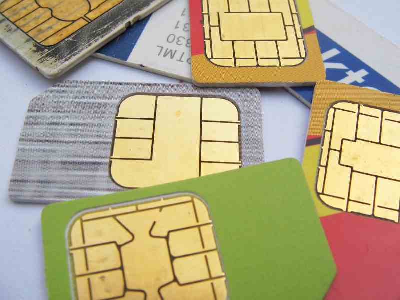What Is a SIM Card And How It Works