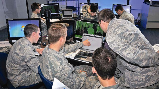 Cyber Warfare and Terrorism