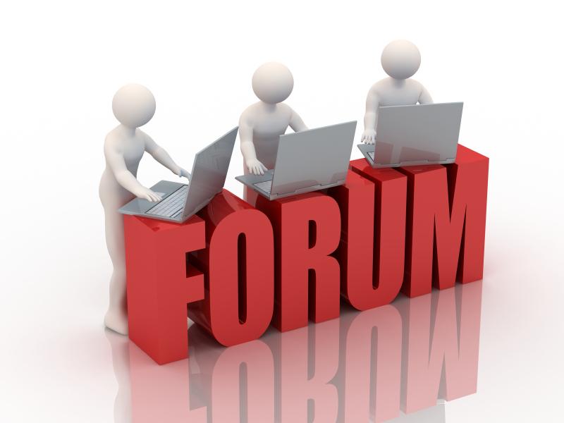 Forum Etiquette