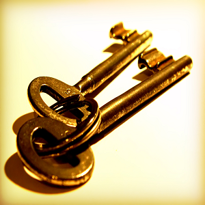 10 Common Places to Find Your Lost Keys