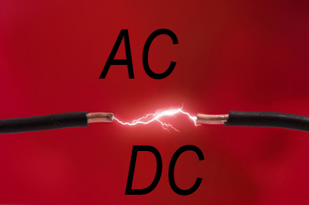 Difference Between AC and DC Power Supply