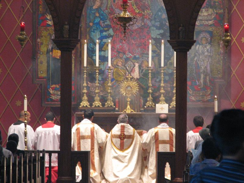 List of converts to Catholicism