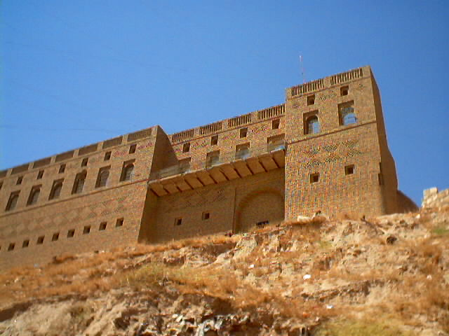 Difference Between Assyrian and Babylonian Cultures
