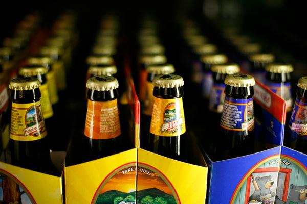 beer and malt liquor