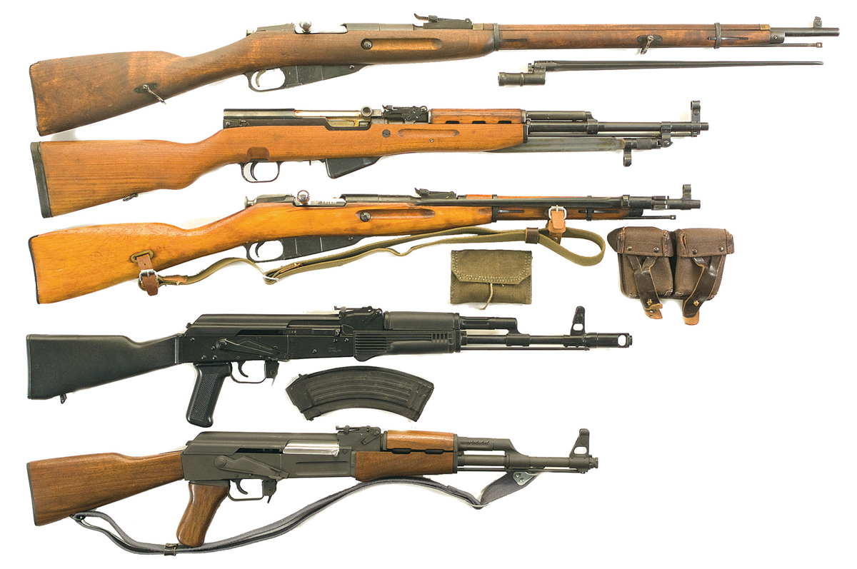 Know the Difference Between Carbine and Rifle