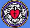 Lutheran Rose Symbol