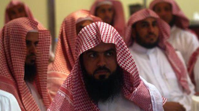 sunni and wahabi