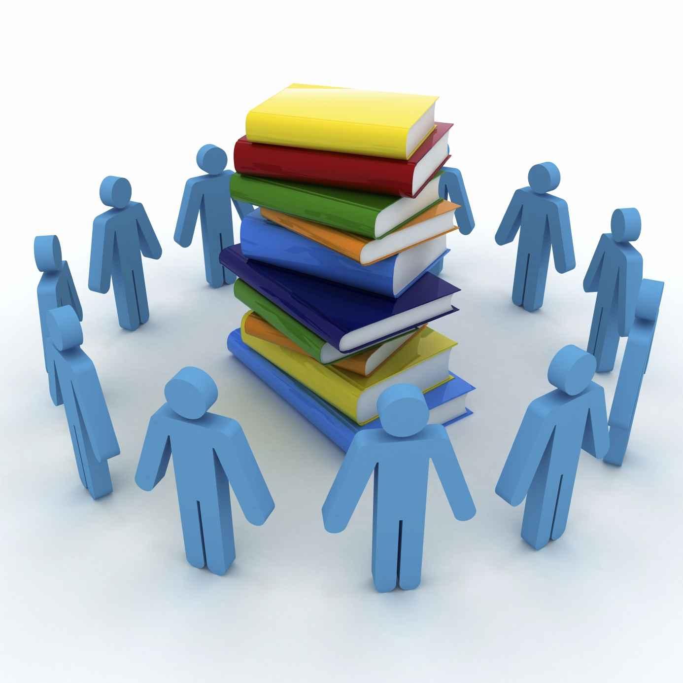 discuss essay writing pdf book