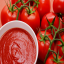 Difference Between Tomato Paste and Puree