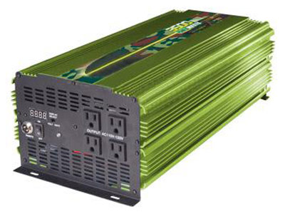 Difference Between UPS and Inverters