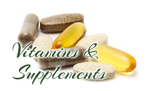 the importance of vitamins to the human body Nearly every tissue and cell type in your body has receptors for vitamin d importance of vitamin d of compelling human studies of vitamin d and.