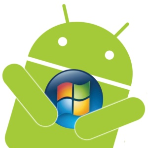 Windows Mobile and Google Android