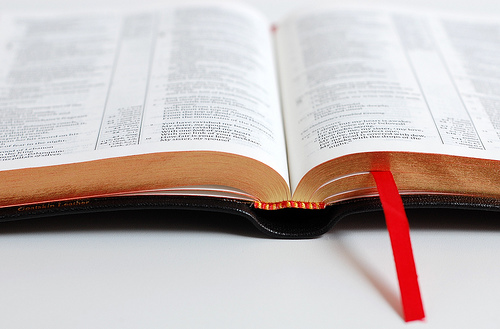 Difference Between the KJV and the NKJV