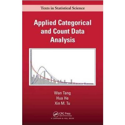 Categorical and Numerical Data book
