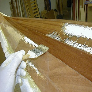 Difference between Epoxy and Resin