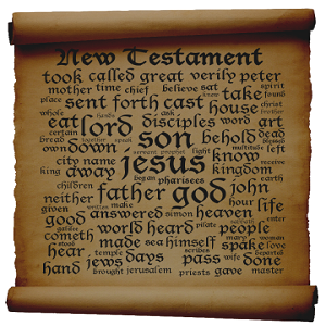 Difference between Gospel and Bible