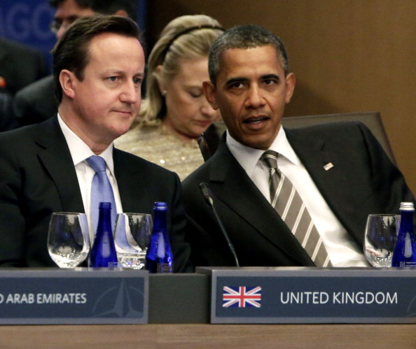 an introduction to the comparison of the us president and the british prime minister The united states president and united kingdom prime minister are arguably the two most powerful elected leaders in the world while the two are often compared, they have very different jobs.