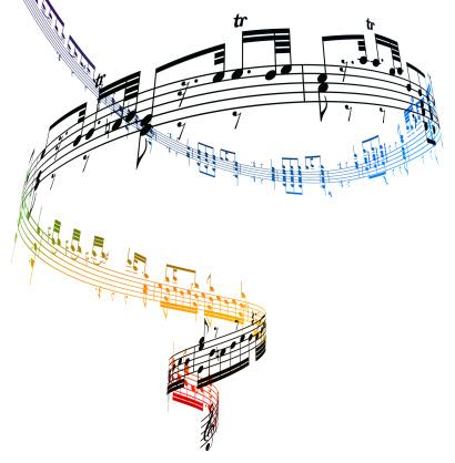 Jazz and Swing music