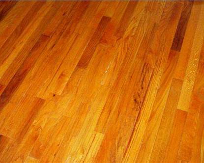 wood finishes varnish