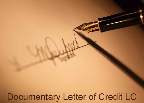 Letter Of Credit and Documentary Credit