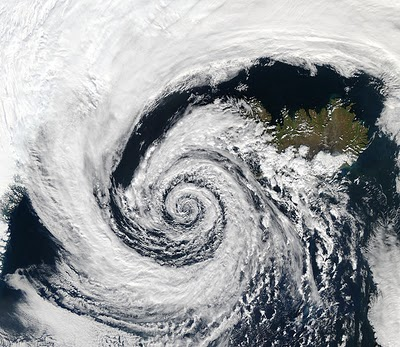 Low and High Pressure Systems