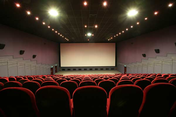 Difference between Movie and Cinema