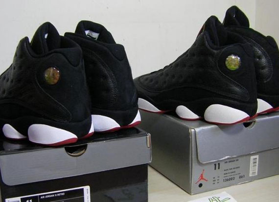 Difference between OG and Retro