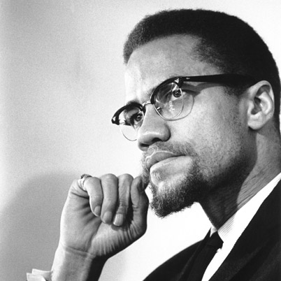 Differences and similarities between malcolm x