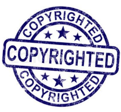 Add a Copyright Stamp to a Digital Picture
