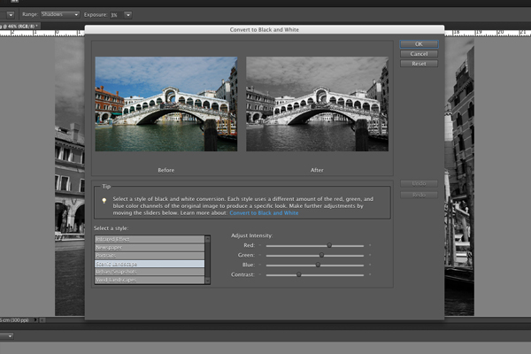 How to Adjust Hue and Saturation with GIMP Freeware