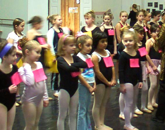 Tips to Audition for Children\'s Theater Roles