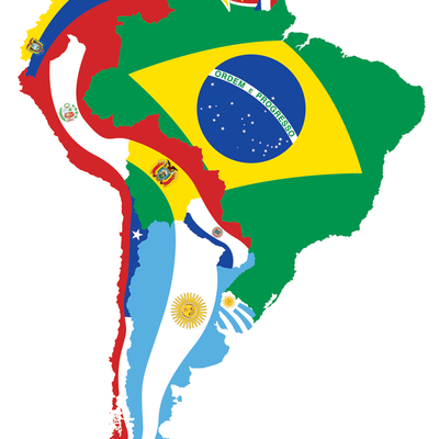 Avoid Being Robbed in South America