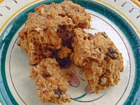 Bake With Whole Grains