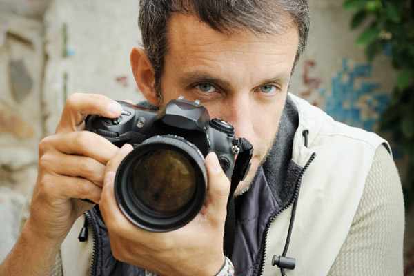 Tips about How to Become a Photojournalist