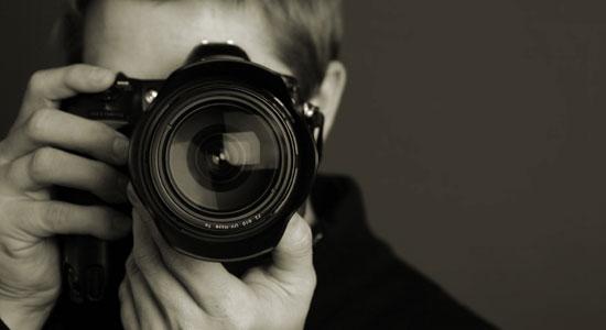 Art Photographer
