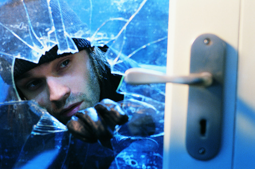 How to Burglar Proof a Guest House
