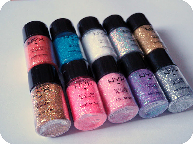 How to Buy Good Cosmetic Glitter
