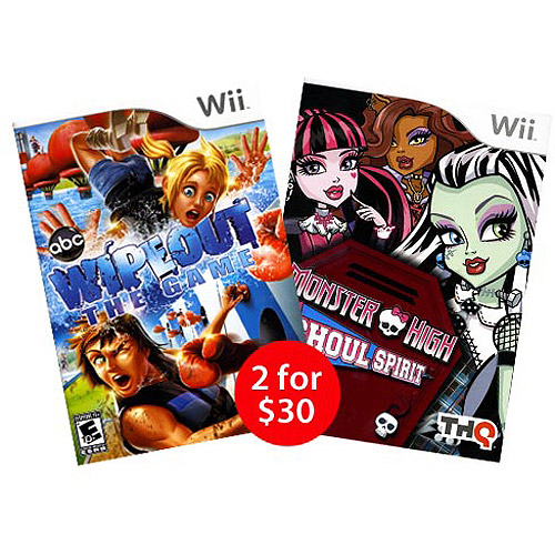 How to Buy Nintendo Wii Games Cheap