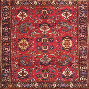 Care for a Persian Rug