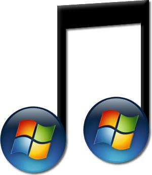 Window Beeps and Sounds