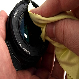 How to Clean Photographic Lenses